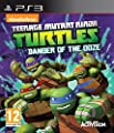 Teenage Mutant Ninja Turtles: Danger of the Ooze by Activision