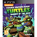 TMNT Danger Of The Ooze Video Game