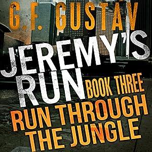 Run Through the Jungle Audiobook