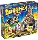 SmartLab Toys Demolition Lab: Mega Smokestacks