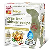 The Honest Kitchen Force: Grain Free Chicken Dog Food, 2 lb