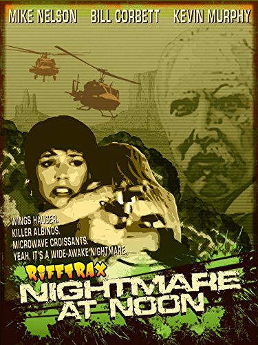 RiffTrax: Nightmare at Noon
