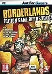 Borderland - �dition jeu de l'ann�e