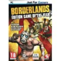 Borderland - dition jeu de l'anne