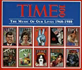 echange, troc Various Artists - Time 100: Music of 1960-80