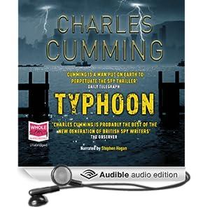 Typhoon (Unabridged)