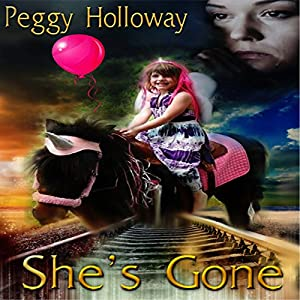 She's Gone Audiobook