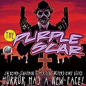 The Purple Scar, Volume 1 | Jim Beard, Jonathan Fisher, Gene Moyers, Gary Lovisi