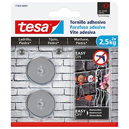 tesa-77903-00001-00-tornillo-adhesivo-redondo-para-ladrillo-y-piedra-25-kg