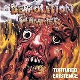 Tortured Existence [Explicit]