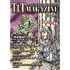 TtTマガジン Vol.1