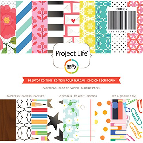 project life desktop