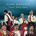 10, 000 Maniacs - Twice Told Tales [Vinilo]<br>$753.00