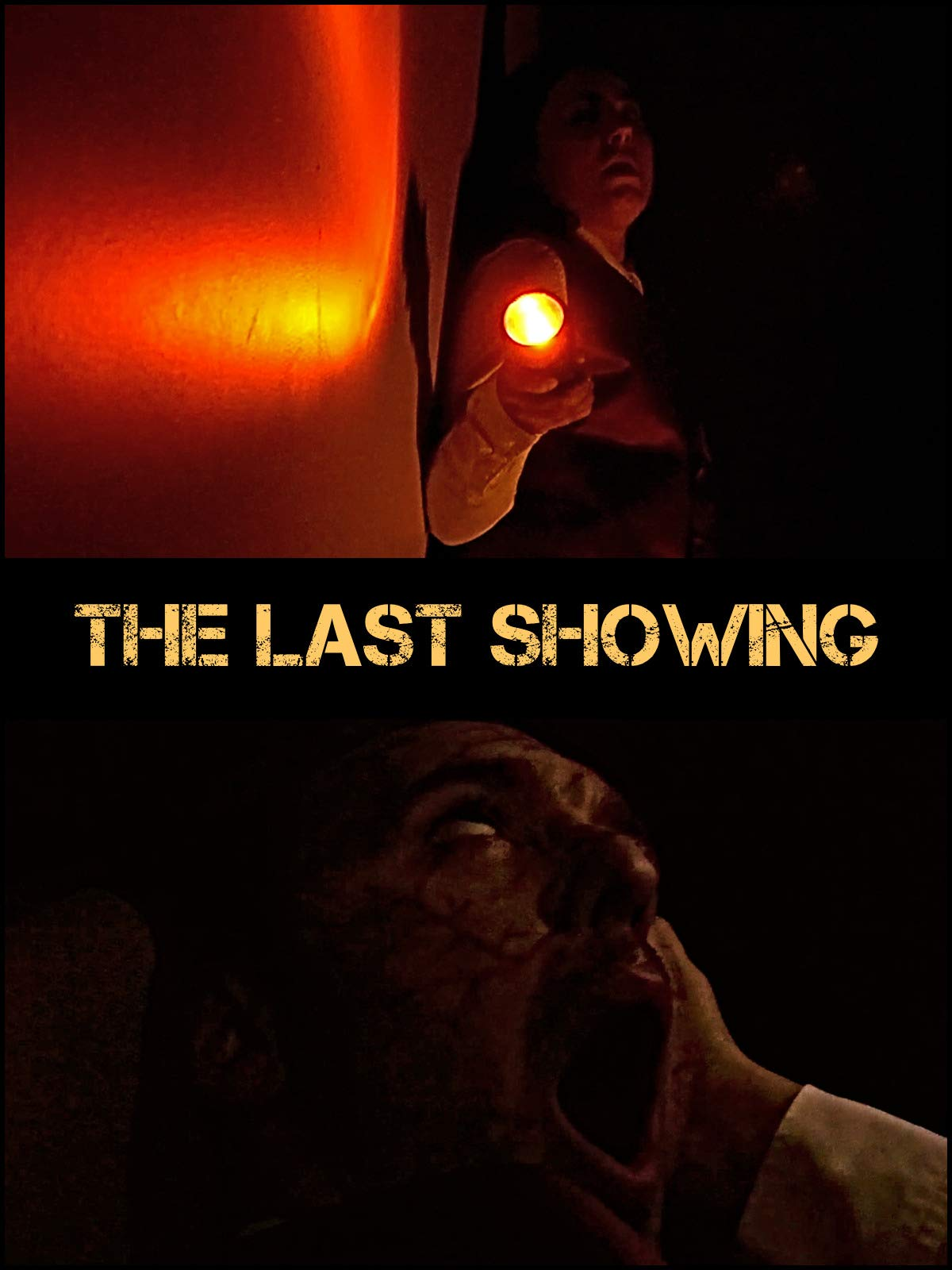 The Last Showing on Amazon Prime Video UK