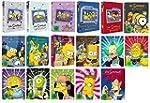 Die Simpsons - Staffel/Season 1+2+3+4...