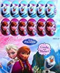 Disney Frozen Easter Eggs , Egg Hunt...