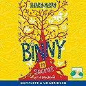 Binny in Secret Audiobook by Hilary McKay Narrated by Jilly Bond