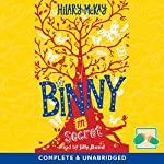 Binny in Secret | Hilary McKay