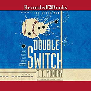 Double Switch Audiobook
