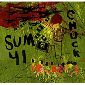 Cover image of song The bitter end by Sum 41
