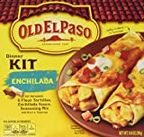 Old El Paso, Enchilada Dinner Kit, 14 oz