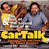 The Best of and the Second Best of Car Talk ~ Tappet Brothers