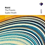 Holst: The Planets / Egdon Heath