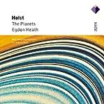 The Planets Op.32 & Egdon Heat