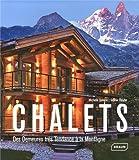 Chalets : Des demeures très tendance à la montagne