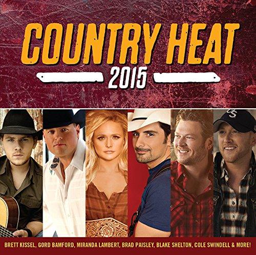 VA-Country Heat 2015-CD-2015-G3L INT Download