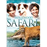 Hollywood Safari