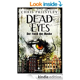 Dead Eyes - Der Fluch der Maske (German Edition)