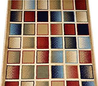 dean checkerboard carpet rug hallway stair runner purchase by the linear foot. Black Bedroom Furniture Sets. Home Design Ideas