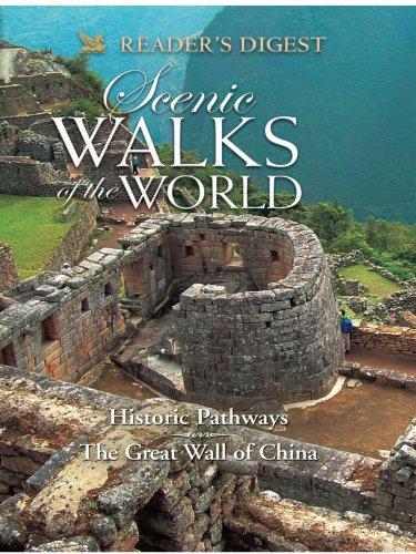 Amazon Com Scenic Walks Of The World Historic Pathways