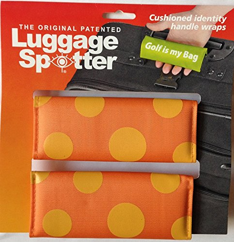 orange-polka-dots-original-patented-luggage-spotterr-luggage-locator-handle-grip-luggage-grip-travel