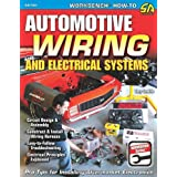 Automotive Wiring and Electrical Systems (Workbench Series) ~ Tony Candela