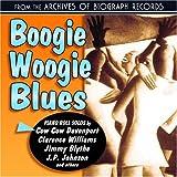 echange, troc Various Artists - Boogie Woogie Blues