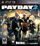 Payday 2 PS3