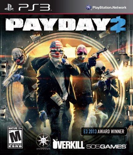 Payday 2 (輸入版:北米)