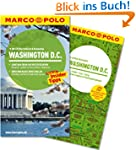 MARCO POLO Reisef�hrer Washington D.C...