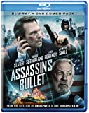 Assassin's Bullet [Blu-ray] [Import]
