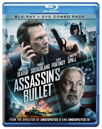 Assassin's Bullet [Blu-ray]