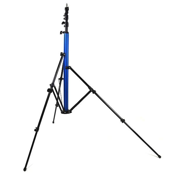 Savage MultiFlex Light Stand, 10'
