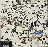 Led Zeppelin III - 180gm