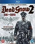 dead snow 2 (blu-ray) blu_ray Italian...