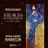Strauss Transcriptions & Other Waltzes