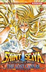 Saint Seiya - The Lost Canvas Tome 20 - Les Chevaliers du Zodiaque par Kurumada