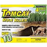 Tomcat Mole Killer, 10-Pack