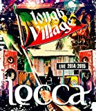 lecca LIVE 2014-15 tough Village(Blu-ray Disc)