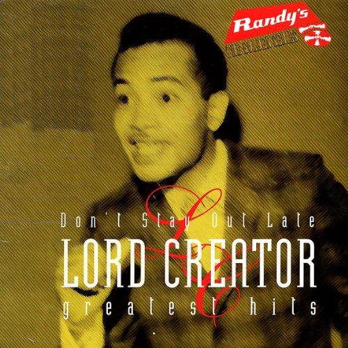 Lord Creator - Don